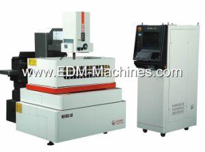 High Cutting Speed Wire Cutting Machine