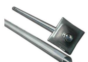 Non-Gavalnized Steel Split Friction Bolt