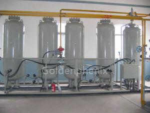Psa Nitrogen Generator for Galvanizing
