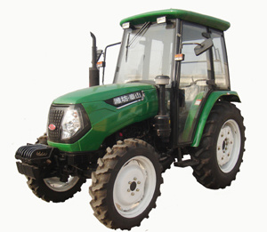 MID-Large Farm Tractor 80HP 4WD with High Quality pictures & photos