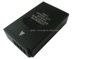 Rechargeable Digital Li-ion Camera Battery for Nikon J1 pictures & photos
