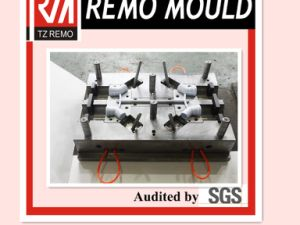 Pipe Fitting Mould pictures & photos