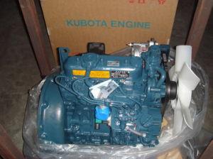6.4kw/8kVA Japan Kubota Diesel Generator pictures & photos
