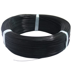 Fluoroplastic Wire 24AWG with UL10362 pictures & photos