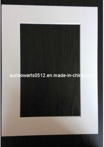 "Pre - Cut Mat Board White Core 11*14"" Size Frame Mat"