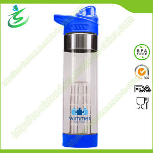 650ml Customized New Fruit Infusion Bottle BPA Free Infuser pictures & photos