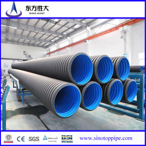New Design! HDPE Corrugated Pipe Wholesale! Chinese Supplier! pictures & photos