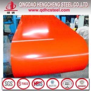 Az150 Prepainted Zincalume Steel Coils PPGL for Roofing pictures & photos