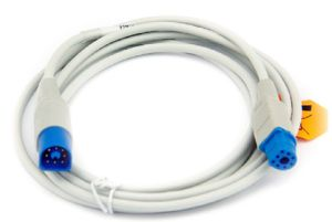 NIBP Hose of SpO2 Compatible with Phillip pictures & photos