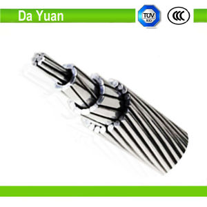 Aluminum Conductor Steel Reinforced ACSR Conductor Henan pictures & photos