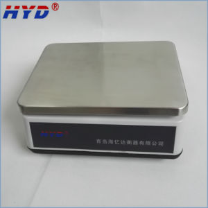 Dual Display LCD Screen Weighing Equipment Scale pictures & photos