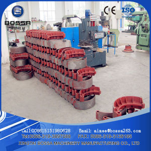 Cast Iron Brake Shoe for Trucks and Trailers pictures & photos