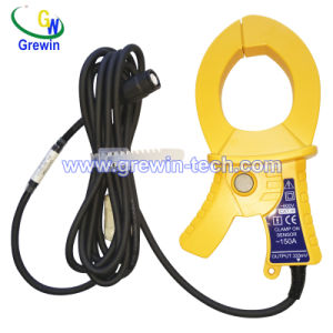 0.1-1000A Clamp Current Transformer with ISO9001 IEC