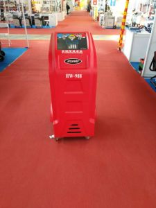 New R134A Car Air Conditioner Machine pictures & photos