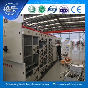 11kv 100-1600kVA Box-Type Transformer European Style Substation pictures & photos