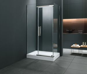 Tempered Glass Shower Enclosure (BA-L729) pictures & photos