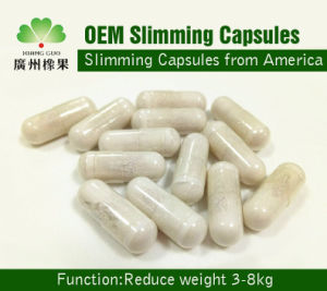 GMP Factory Price OEM/ODM Weight Loss Capsules and Tablets pictures & photos