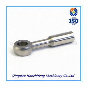 Bushing Kits CNC Machining Part for Auto Torque Rod pictures & photos