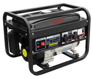 188f (4kw) Gasoline Generator