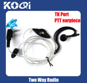 K03 Headset Connect to Long Distance 2 Way Walkie Talkie pictures & photos