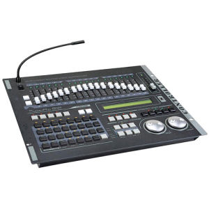 Stage Light DMX Controller DMX512 Signal Console pictures & photos