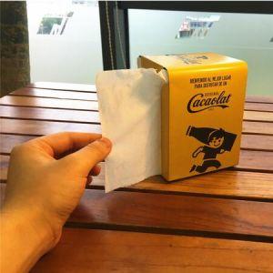 Decorative Tissue Box Cover Tissue Box Holder