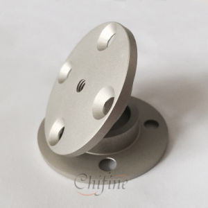 Custom Aluminum Die Cast and Machining Gears with Anodizing pictures & photos