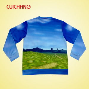 Sublimation Sweatshirts, Custom Sweatshirts, Best Price Custom Sweatshirts pictures & photos