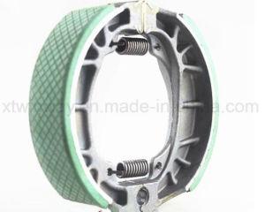 Ww-5101 Non-Asbestos Motorcycle Shoe Brake for Cg125 pictures & photos