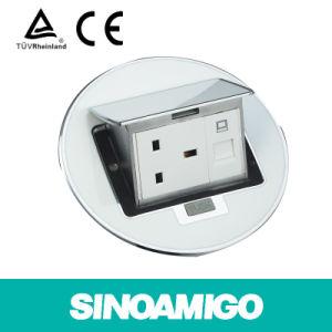Sinoamigo Popup Spu-8RW Floor Socket pictures & photos