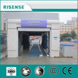 Risense Automatic Tunnel Car Wash Machine -- (CC-690) pictures & photos