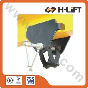 Push Trolley Clamp / Girder Clamp / Hand Push Trolley (TCP) pictures & photos