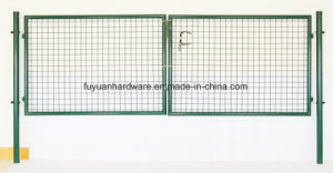 Direct Factory Manufacture Design Country Yard Garden Gate pictures & photos