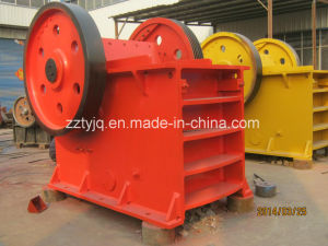 Manufacturer Price PE/Pex Series Jaw Crusher for Sale pictures & photos
