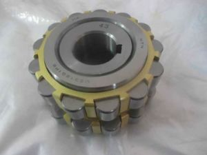 NTN Brand Eccentric Track Roller Bearing Uz312g1 P6 Gearbox Bearing pictures & photos