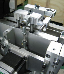 High Speed Ultrasonic Label Cutting and Folding Machinery (ALF-300H) pictures & photos