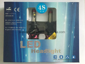 2017 New H4 CREE LED Headlight LED 30W 3000lm H7 H11 H4 9005 9006 Auto LED Headlight for Car pictures & photos