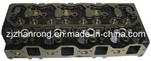 Iron Casting Cylinder Head for Isuzu 4BD1 8-97141-821-1 pictures & photos
