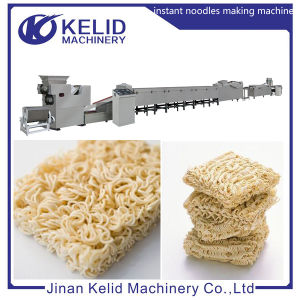 2017 New Condition Ce Turnkey Ramen Noodles Making Machine pictures & photos