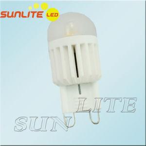 LED Ceramic G9 Crystal Lamp
