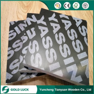 Cheap Price for 12mm Shuttering Plywood pictures & photos