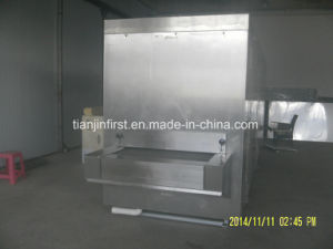 Factory Supply China IQF Tunnel Quick Freezer pictures & photos