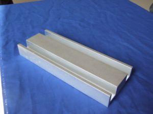 Anodized Aluminum Profile (AODA10031)