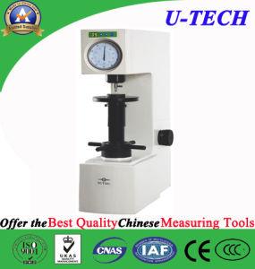 Metallographic Motorized Rockwell Hardness Tester (HR-150DT)