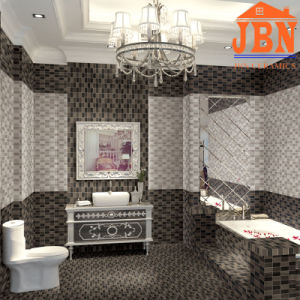 Non-Slip Kitchen Bathroom Wall Ceramic Tile (B45828) pictures & photos