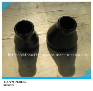 Seamless Carbon Steel Pipe Fittings ASME Reducer pictures & photos