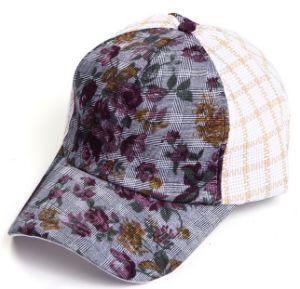 Fashionable Promotion Cotton Sports Hat Cap pictures & photos