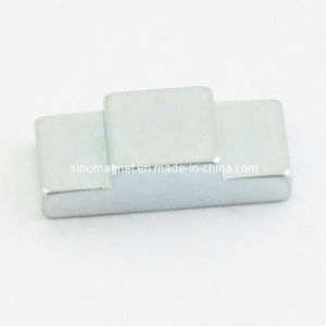 Grade N48m Super NdFeB Magnets, Neodymium Magnets