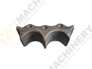 Customized Precision Hot Drop Open Close Die Machined Steel Forged pictures & photos