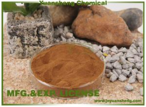 Sodium Lignosulphonate Sf-3 Raw Material pictures & photos